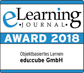 next:classroom eLearning Award 2018